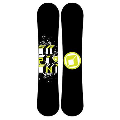 Sapient Stash Snowboard 164 - Men's