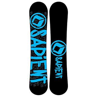 Sapient Yeti Snowboard 166 - Men's