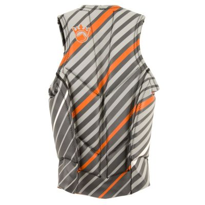 Liquid Force Cardigan Comp Wakeboard Vest - Men's