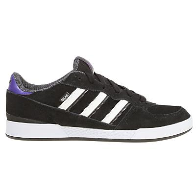 Adidas Silas Skate Shoes - Men's