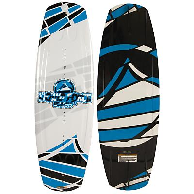 Liquid Force Nemesis Wakeboard 124 - Kid's