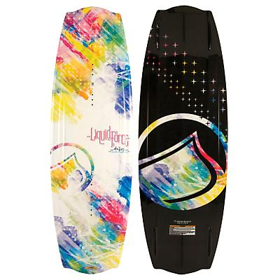 Liquid Force Angel Wakeboard 130 - Women's