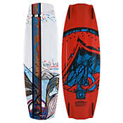 Liquid Force Watson Hybrid Wakeboard 135 - Men's