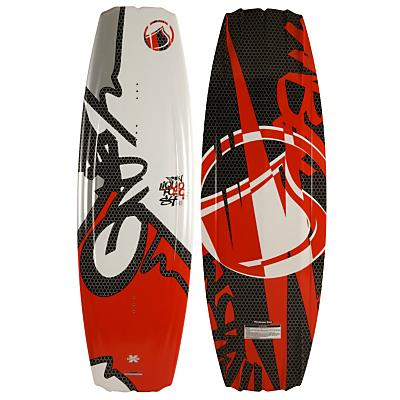 Liquid Force S4 Wakeboard 138 - Men's