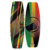 Liquid Force Shane Hybrid Wakeboard 138 - Men's