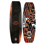 Liquid Force Tex Wakeboard 142 - Men's