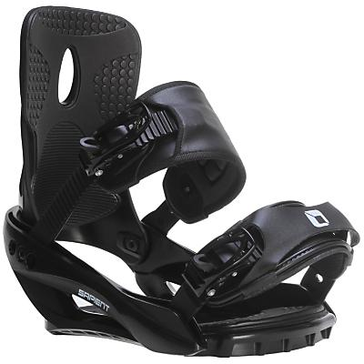 Sapient Wisdom Snowboard Bindings - Men's