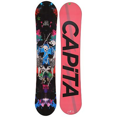 Capita Mindblower LTD Snowboard 155 - Men's