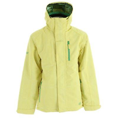 Ripzone Cyclone Snowboard Jacket - Men's