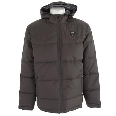 Vans Bridger Jacket - Men's