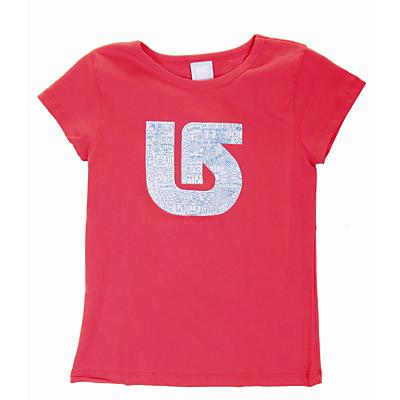 Burton Drawings T-Shirt - Girl's