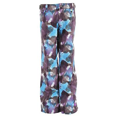 Sessions Zero Watercolor Snowboard Pants - Women's