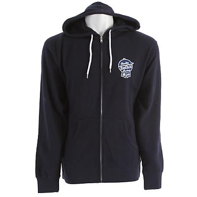 Stepchild Latchkey Fleece Zip Hoodie - Men's