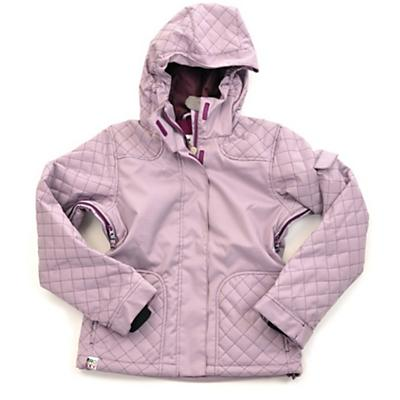 Roxy Cushion Snowboard Jacket - Girl's