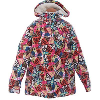 Burton Perception Snowboard Jacket - Girl's