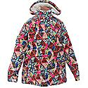 Burton Perception Snowboard Jacket - Girl's