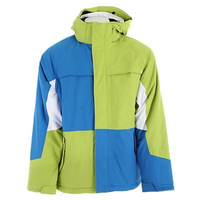 Ripzone Addiction Snowboard Jacket - Men's