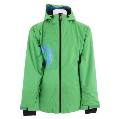 Sessions S.O.S Snowboard Jacket - Men's