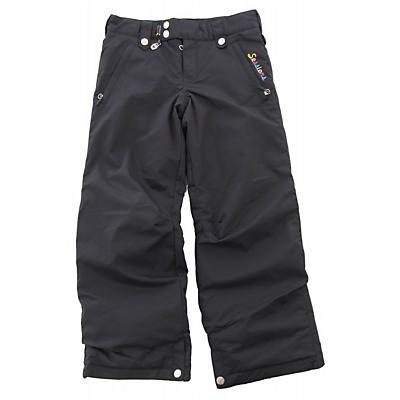Sessions Star Snowboard Pants - Girl's