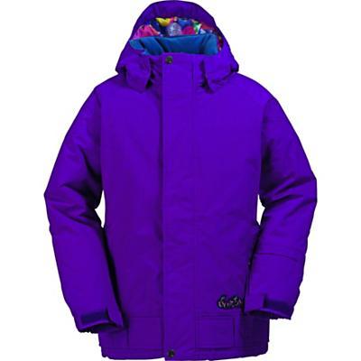 Burton Reflex Snowboard Jacket - Girl's