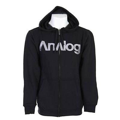 Analog Analogo Full Zip Hoodie - Men's