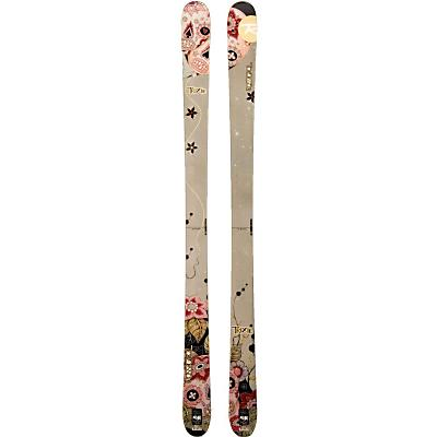 Rossignol Trixie Freeski Skis - Girl's