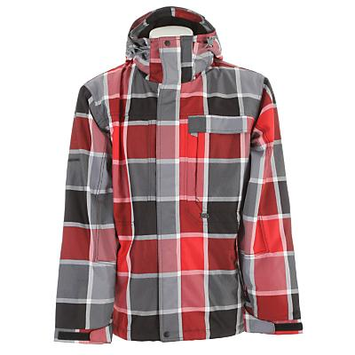 Ripzone Champion Snowboard Jacket 2012- Men's