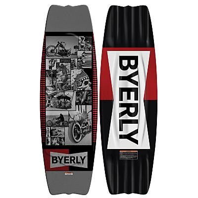 Byerly Blunt Wakeboard 55 - Men's