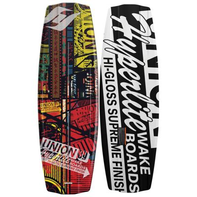 Hyperlite Union Wakeboard 138 - Men's