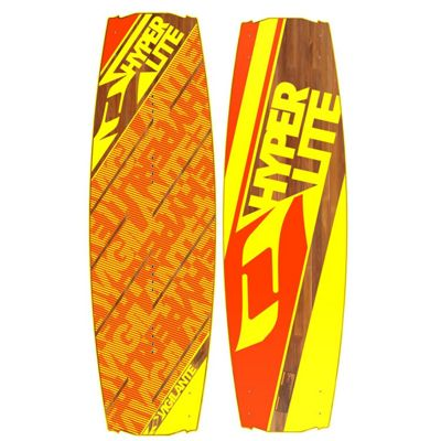Hyperlite Vigilante Wakeboard 138 - Men's
