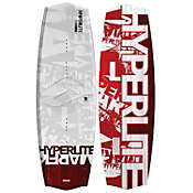 Hyperlite Marek Bio Wakeboard 140 - Men's