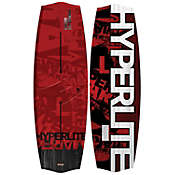 Hyperlite Marek Nova Wakeboard 140 - Men's