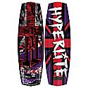 Hyperlite Process Wakeboard 141 - Men's