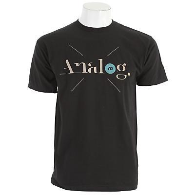Analog Dot T-Shirt - Men's