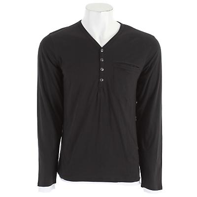 Analog Ludlow V L/S Shirt - Men's