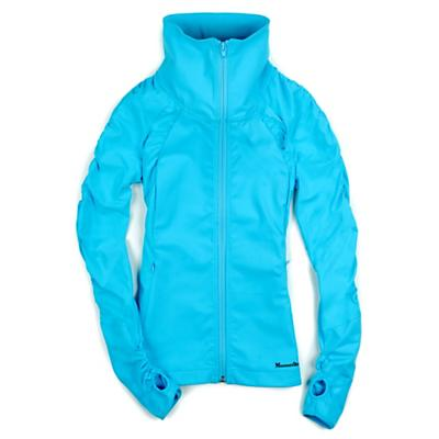 Moosejaw Women's Johanna Filipp Yoga Jacket