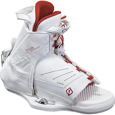 CWB Torq Wakeboard Bindings - Men's