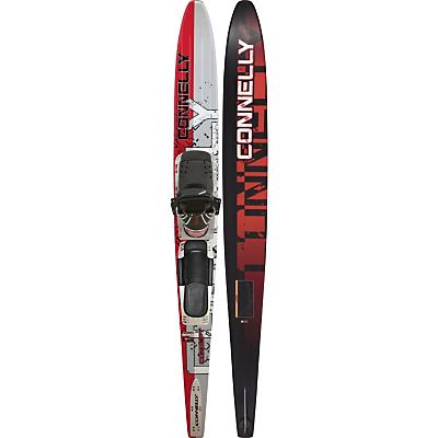 Connelly Concept Slalom Waterski 67 w/ Stoker Rtp Bindings