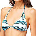 Roxy Women's Indian Beach Binded Tiki Tri