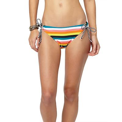 Roxy Women's Sweet Horizon 70s Lowrider Tie Side