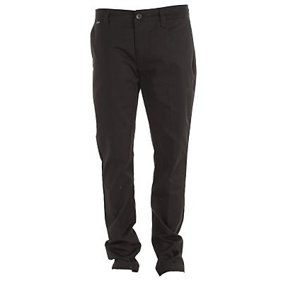 Quiksilver Union Regular Fit Pant - Men's