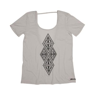 Billabong Women's Miles & Miles Tee