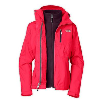 The North Face Women's Adele Triclimate Jacket