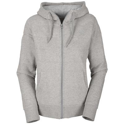 The North Face Women's Belle Raschel Full Zip Hoodie