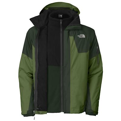 The North Face Men's Cambria Triclimate Jacket