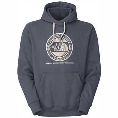 The North Face Men's Certified Logo Pullover Hoodie