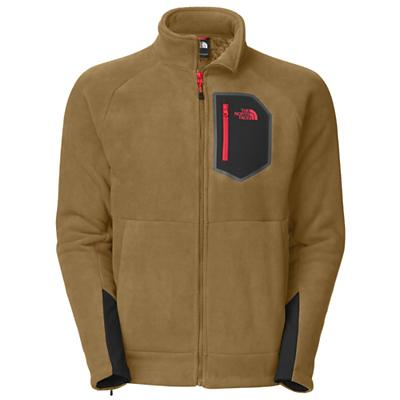 The North Face Men's Chimborazo 2.0 Full Zip