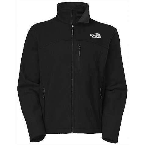 photo: The North Face Collins Jacket fleece jacket