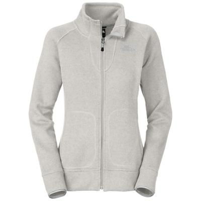 The North Face Women's Crescent Point Full Zip
