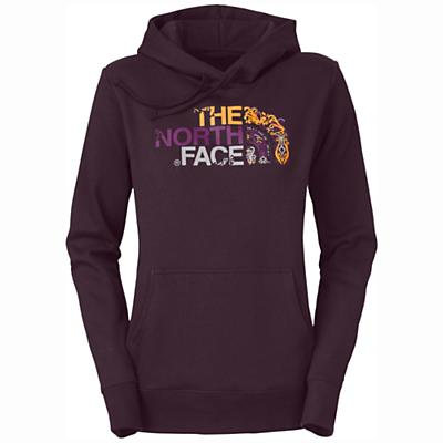 The North Face Women's Delia Dome Pullover Hoodie